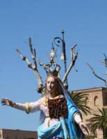 Pasqua a Sciacca 2007.  - Sciacca (2004 clic)
