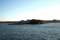 La casa nel mare.  - Marzamemi (2408 clic)