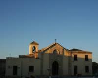 Piccola chiesa della piazzetta di Marzamemi.  - Marzamemi (2751 clic)