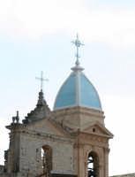 Particolore del Campanile della Chiesa Santissima Annunziata dopo il restauro.  - Ispica (1221 clic)