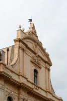 Volta della Chiesa Madre dopo il Restauro.  - Ispica (1053 clic)