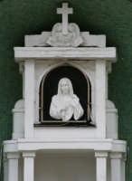 Madonnina posta dinanzi alla Chiesa Madre.  - Ispica (1151 clic)