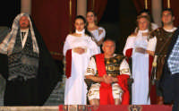Inizio della settimana Santa a Ispica (Rg).  - Ispica (1757 clic)