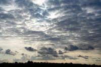 Il cielo.  - Ispica (1914 clic)