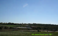 Panoramica Strada Prov. Ispica Pachino.  - Ispica (1547 clic)