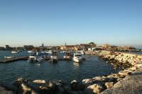 Il porto di Marzamemi.  - Marzamemi (2063 clic)