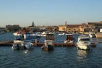 Il Mare e le Barche.  - Marzamemi (2094 clic)