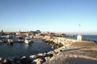 Il Mare e le Barche.  - Marzamemi (2482 clic)
