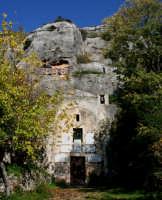 Antica Chiesa di Santa Maria.  - Ispica (2550 clic)