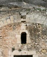 Particolare della Volta della Chiesa di Santa Maria.  - Ispica (2263 clic)
