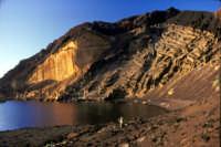 La spiaggia delle Tartarughe  - Linosa (17595 clic)
