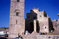 La chiesa madre  - Erice (3097 clic)