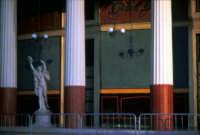 Il teatro Politeama PALERMO Domenico Veneziano