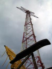 Il Pilone  - Torre faro (2883 clic)