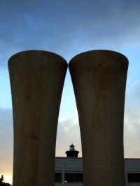 Il Faro  - Torre faro (2841 clic)