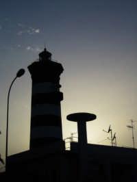 Il Faro  - Torre faro (3427 clic)
