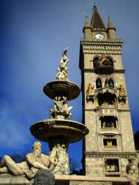 Duomo  - Messina (3331 clic)