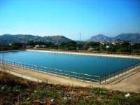 Vascha Bellacera 8.000 mc Lavori di irrigazione Nuova San Leonardo per il territorio irriguo di Bagheria Casteldaccia e Santa Flavia  - Bagheria (3324 clic)
