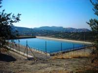 Vascha Carrubelle 12.000 mc Lavori di irrigazione Nuova San Leonardo per il territorio irriguo di Bagheria Casteldaccia e Santa Flavia  - Bagheria (3268 clic)