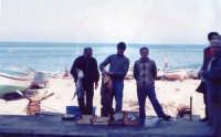 Bastianeddu 'U Cinisi e Mumminu  - Aspra (4534 clic)