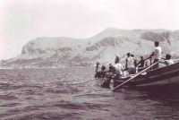 Vecchi pescatori di Aspra  - Aspra (7008 clic)