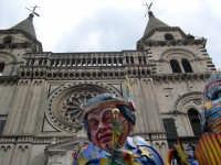 Il più bel carnevale di Sicilia 2009  - Acireale (4212 clic)