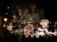 Il più bel carnevale di Sicilia 2009  - Acireale (4073 clic)