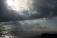 Il mare d'inverno (Pozzillo)  - Acireale (4304 clic)