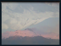 Vista dell'Etna,da Acireale  - Acireale (1585 clic)