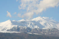 Etna.Dicembre 2007  - Acireale (1969 clic)