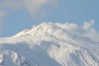 Etna.Dicembre 2007  - Acireale (1696 clic)