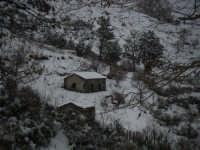 Paesaggio invernale...  - Fondachelli fantina (8771 clic)