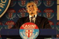 Casini Pierferdinando - Unione di Centro Casini Pierferdinando: Questo Governo deve fare ciò che non ha fatto la politica.  - Catania (6552 clic)