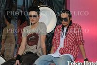 Tokio Hotel Tokio Hotel - MTV TRL a Catania...  - Catania (3472 clic)