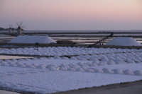 Veduta panoramica delle saline  - Marsala (2193 clic)