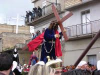 il Cristo sofferente MAZZARINO Carlo Ferrara