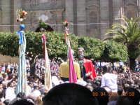 San Pietro e San Paolo in piazza Matrice  - Mazzarino (2935 clic)