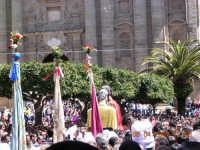 San Pietro e San Paolo in piazza Matrice  - Mazzarino (2992 clic)
