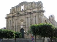 La Chiesa Madre  - Mazzarino (2302 clic)