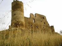 Il Castello Di Mazzarino (CL) detto anche  U cannuni MAZZARINO Carlo Ferrara