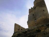 Il Castello Di Mazzarino (CL)    - Mazzarino (3358 clic)