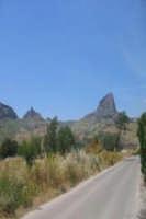 Monte S. Paolino  - Sutera (4265 clic)