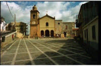 Chiesa del Carmine  - Sutera (4877 clic)
