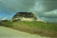 Monte S. Paolino e Sutera (CL)  - Sutera (3773 clic)