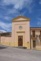 Chiesa di S. Rita  - Campofranco (5275 clic)