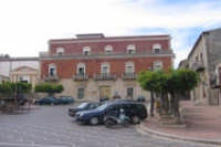 Casa del fanciullo  - Campofranco (5945 clic)