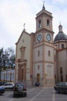 Chiesa Madre  - Campofranco (4318 clic)