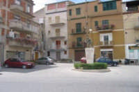 Monumento ai Caduti  - Campofranco (5358 clic)