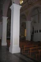Interno Chiesa del Rabato  - Sutera (2831 clic)