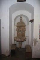 Fonte all'interno della Sacrestia della Chiesa del Rabato  - Sutera (2783 clic)